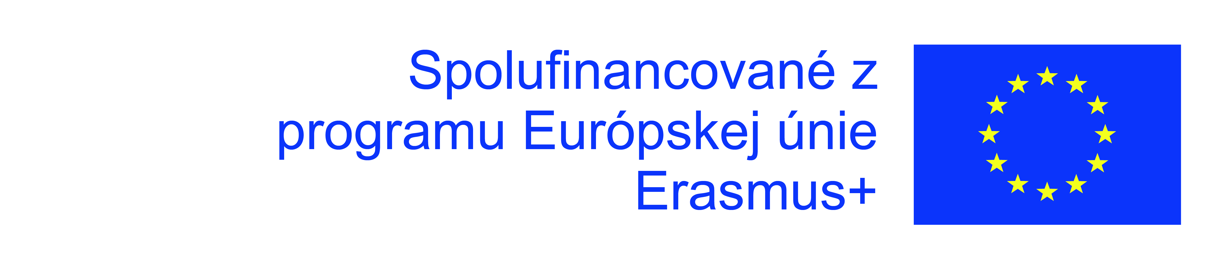 Logo Erasmus+ left